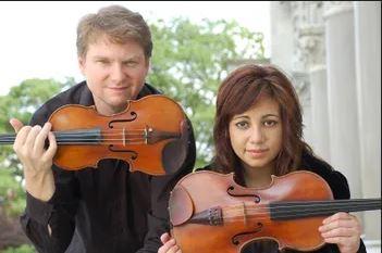 Miller-Porfiris Duo U.S.